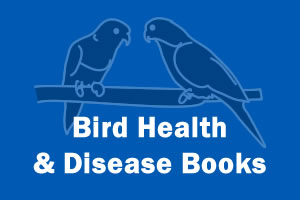 Bird Health & Disease Books