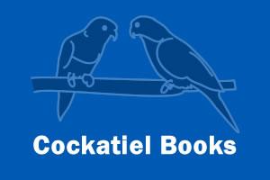Cockatiel Books