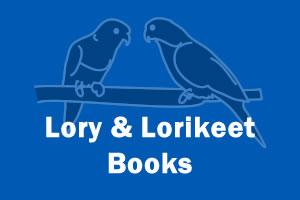 Lory & Lorikeet Books