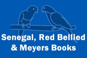 Poicephalus Parrot Books