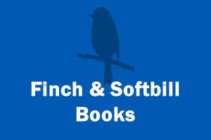 Finch and Softbill Books